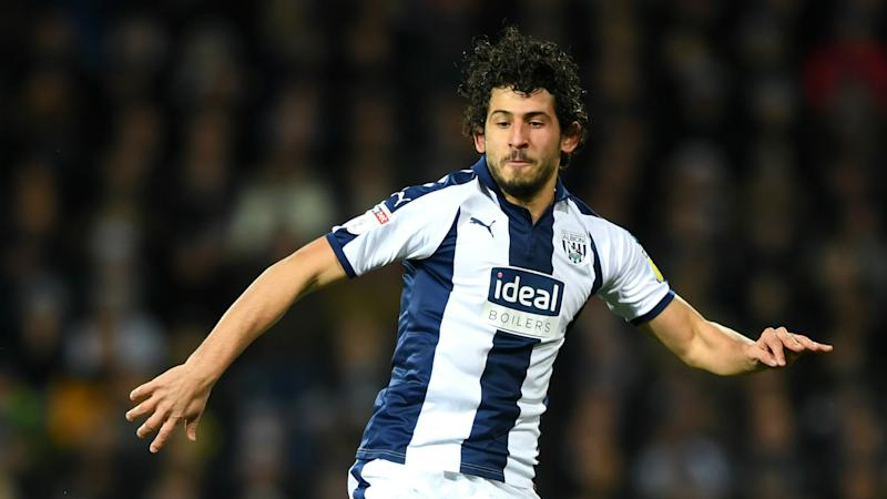 Hegazi is 'crying' to return from injury – Bilic