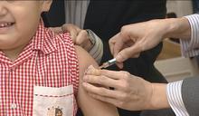 楊超發:有幼稚園約一半家長改變主意不讓學童打流感針