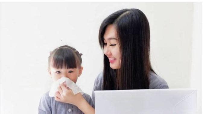 MoMaMi, poduk tisu basah untuk bayi dan anak. (dok.Instagram @momami.id/https://www.instagram.com/p/B0N2uO8pCn4/Henry