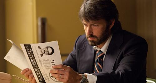 'Argo' Attack and the rise of New Hollywood: Thelma Adams dishes with Gold Derby founder Tom O'Neil on the state of the race