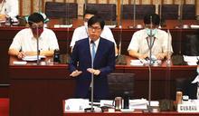 陳其邁支持三接外推 藻礁投不同意