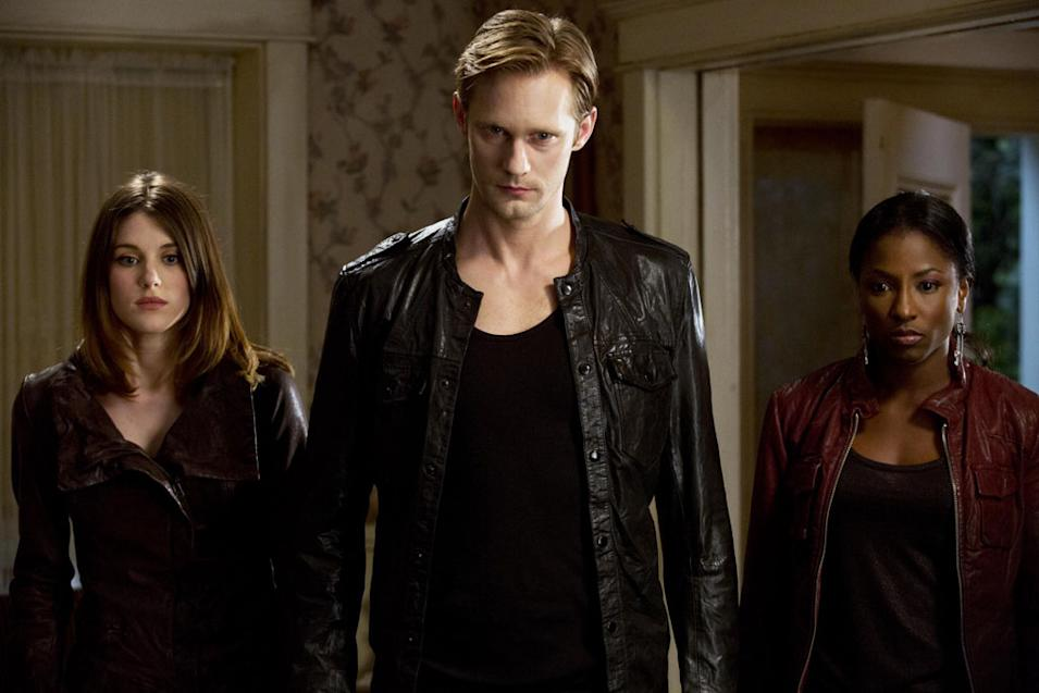 """True Blood"" Season 5 Finale"