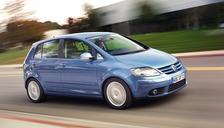 2008 Volkswagen Golf Plus