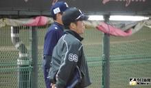 冬季聯盟/林桑辛苦了! 前阪神隊友藤井彰人給鼓勵