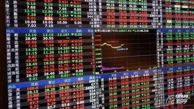 〈黃天牧開講〉台股目前有資金行情+基本面 但仍要小心投資風險