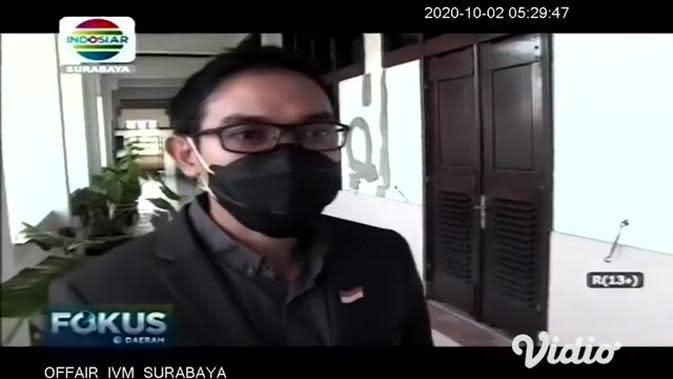 VIDEO: Risma Ikuti Prosesi Upacara Hari Kesaktian Pancasila via Streaming