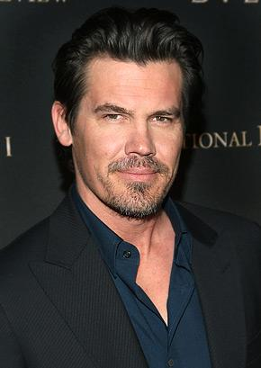 Josh Brolin Joins Robert Rodriguez And Frank Miller's 'Sin City: A Dame To Kill For'