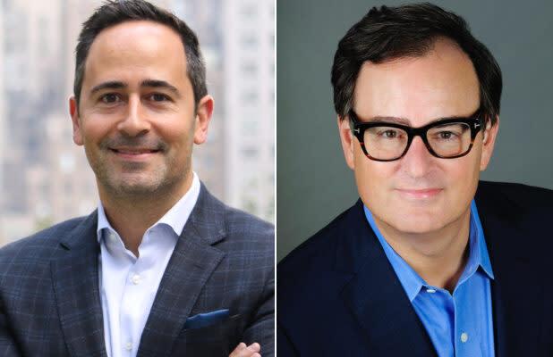 AMC Networks Hires Lionsgate TV Executive Dan McDermott as Original Programming Chief