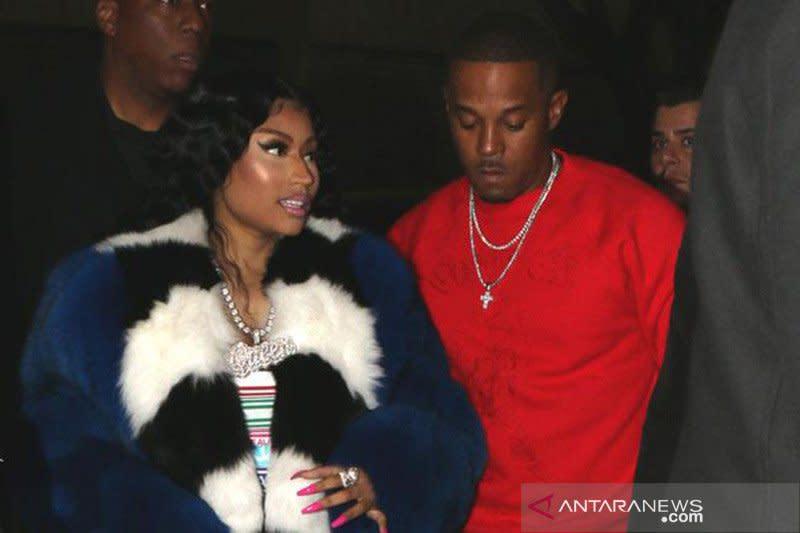 Nicki Minaj sambut kelahiran anak pertama
