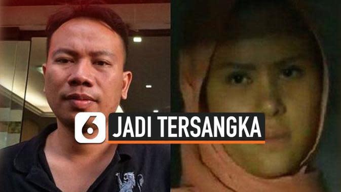 VIDEO: Vicky Prasetyo Jadi Tersangka Kasus Gerebek Angel Lelga