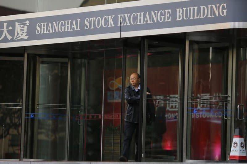 Saham China ditutup lebih rendah setelah naik sehari sebelumnya