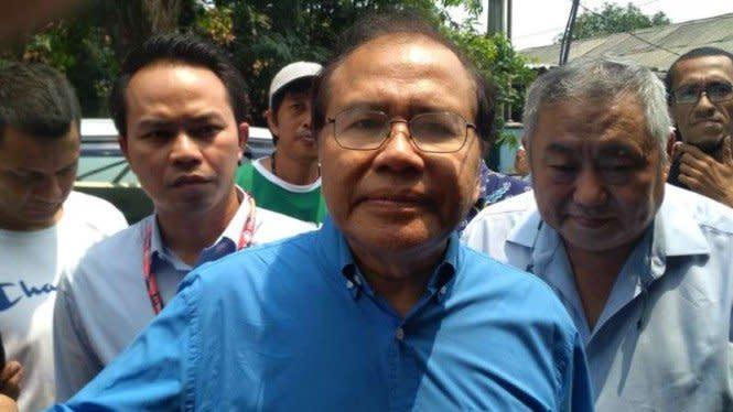 Soal Iuran Tapera, Rizal Ramli Sindir Jokowi: Rakyat Susah Kok Tega