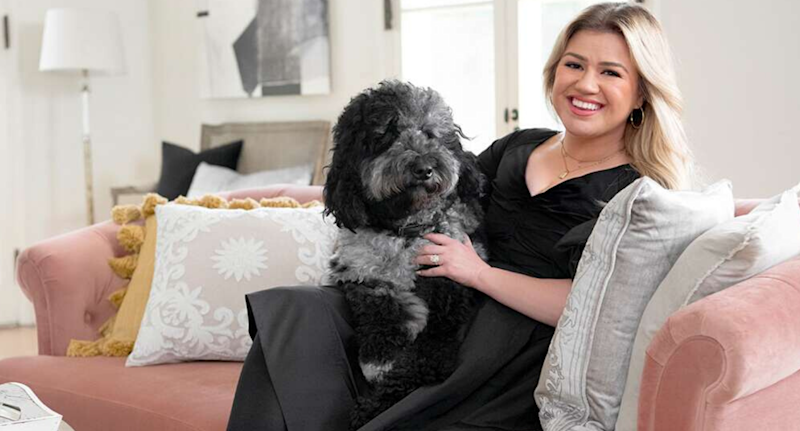 Kelly Clarkson Home is available now at Wayfair.