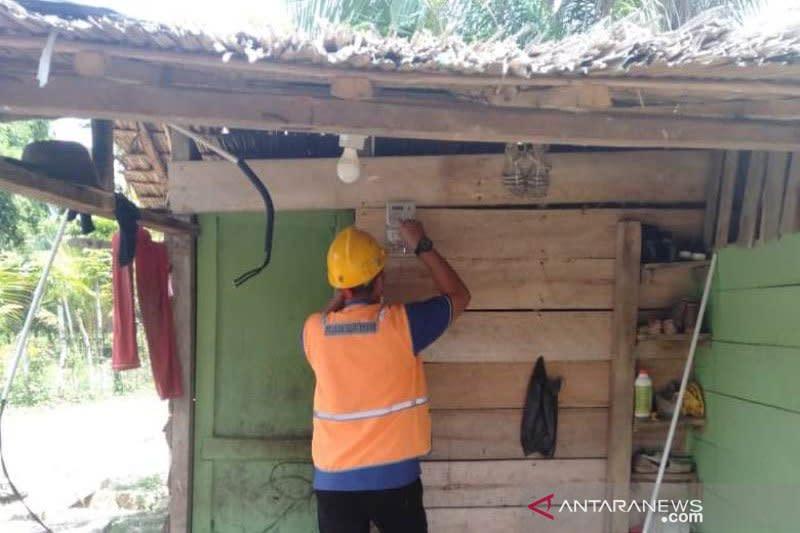 Pemerintah anggarkan pembebasan tagihan listrik Rp110 triliun