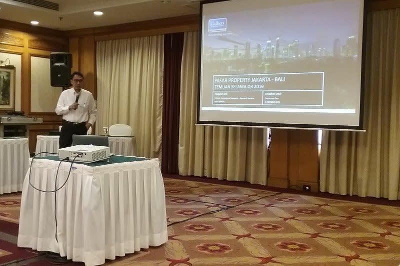 Konsultan: Hotel jadi sektor properti pertama terdampak PSBB