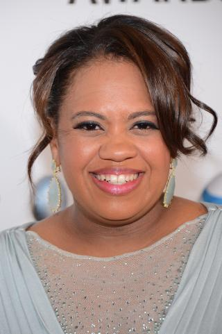 'Grey's Anatomy' Star Chandra Wilson Talks Bailey Under Investigation
