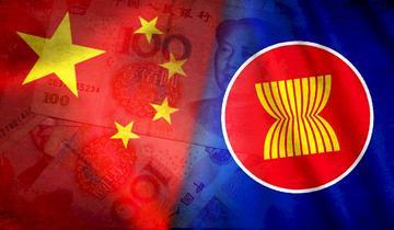中國 東南亞國家聯盟(ASEAN) (網路圖片)