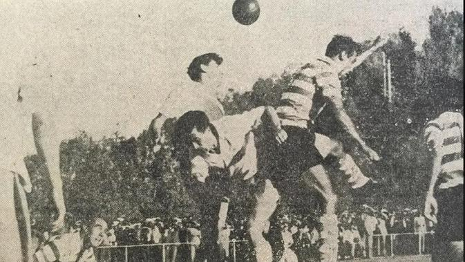 Duel Sporting CP dan Partizan di partai pertama Piala Champions. (Dok UEFA)