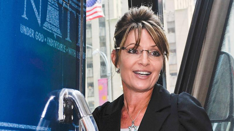 Sarah Palin to Rejoin Fox News Channel as Contributor
