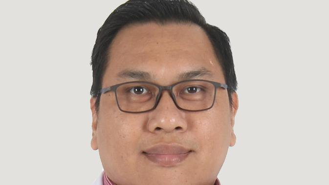 Dokter Spesialis Bedah Vaskular dan Endovaskular dari RS EMC, dr. Londung Brisman Sitorus., Sp.B(K)V.