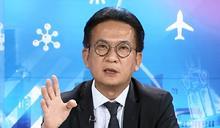 林俊憲:藍營用疫苗製造對立 只有中國疫苗永遠歡迎