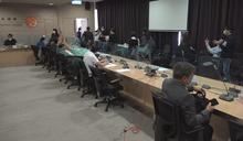 九龍城區議會討論動物保護法 民政事務專員離場