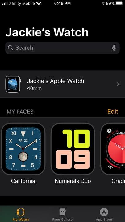 best apple watch faces face1