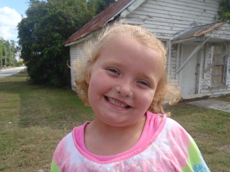 """Here Comes Honey Boo Boo"" Season 1"