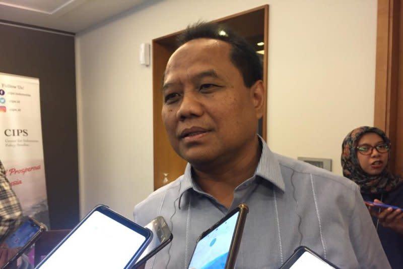 Bulog terancam rugi Rp39 miliar, beras bantuan bencana belum dibayar