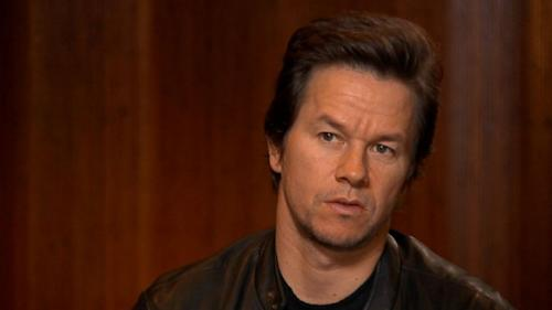 Mark Wahlberg: Making 'Lone Survivor' Had a 'Huge Impact on Me'