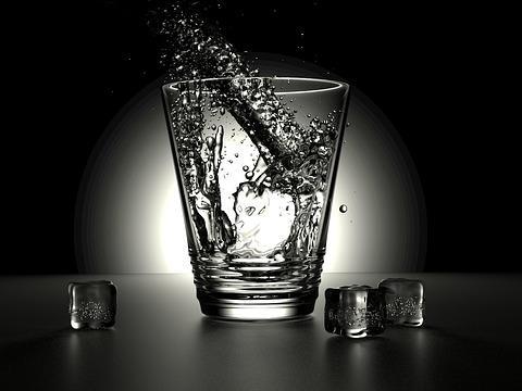 錯怪啦!原來喝冰水能減肥?