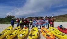向海學習救自己 六大學建立水域運動資源中心