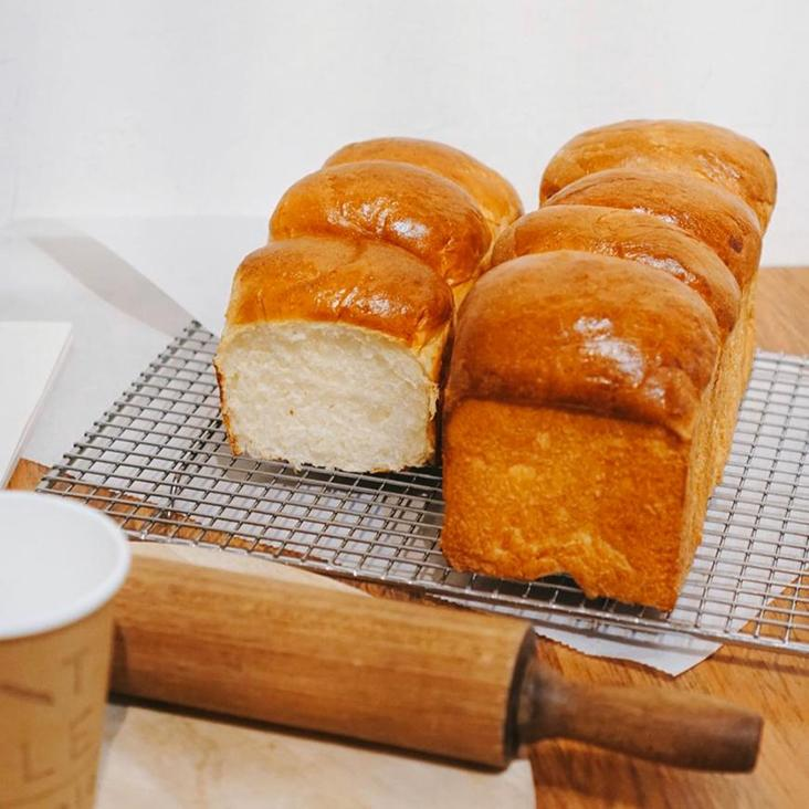 If you don't want to queue for bread, Littlepeople is also baking up their fluffy cloudy milk bread — Picture from Littlepeople's Instagram