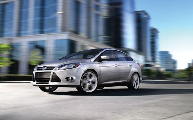 The most improved cars for 2012