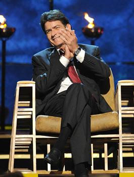 The Charlie Sheen Roast: The Ten Funniest Jokes (That We Can Print)