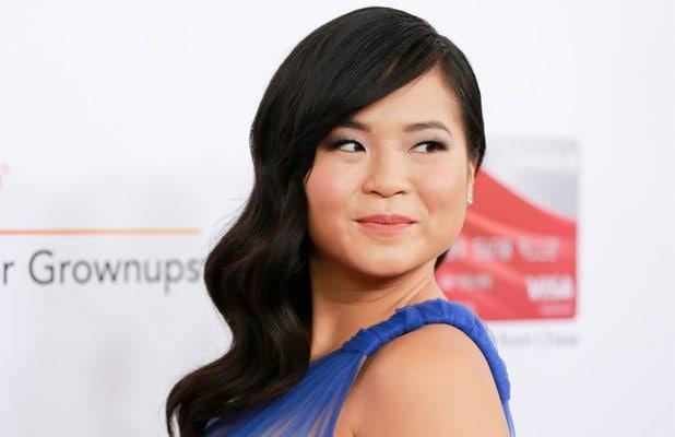 'Star Wars' Alum Kelly Marie Tran Replaces Cassie Steele as Lead in Disney's 'Raya and the Last Dragon'