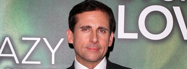 Casting About: Steve Carell, Master Thief