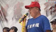 中天新聞台換照案 吳斯懷:蔡政府不要玩火自焚
