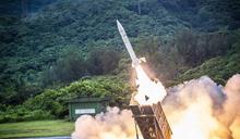【有片】中國解放軍機艦繞台走向常態化 我軍更應強化東部防衛能量