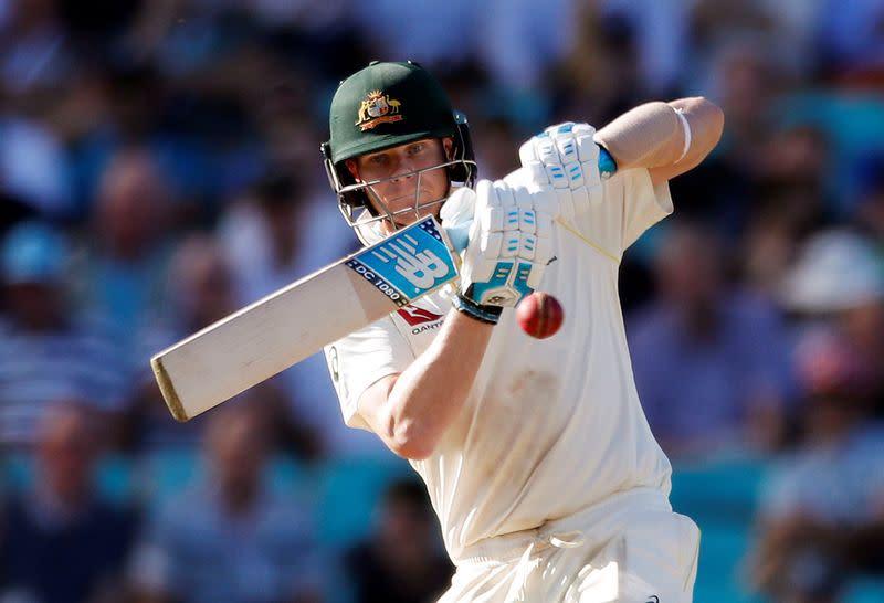 Ashes 2019 - Fifth Test - England v Australia