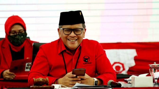 94 Calon Kepala Daerah Ikuti Sekolah Partai PDIP Angkatan II