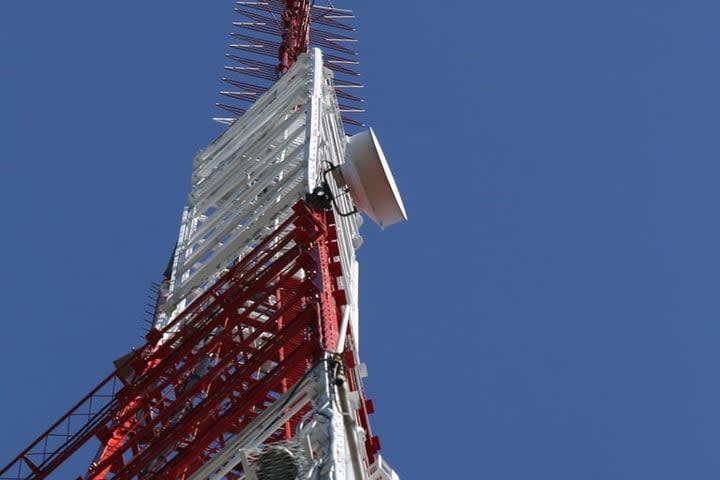 KOMO-TV-Tower