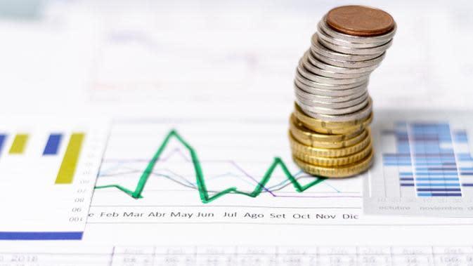 Ilustrasi Konsep Inflasi Credit: pexels.com/pixabay