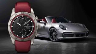 Porsche現在連手錶都能讓你客製化了?