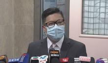 鄧炳強:孕婦被拉跌事件已交投訴警察課處理