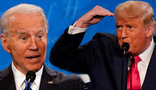 川普、拜登最後衝刺 學者點出美國總統大選「關鍵族裔」