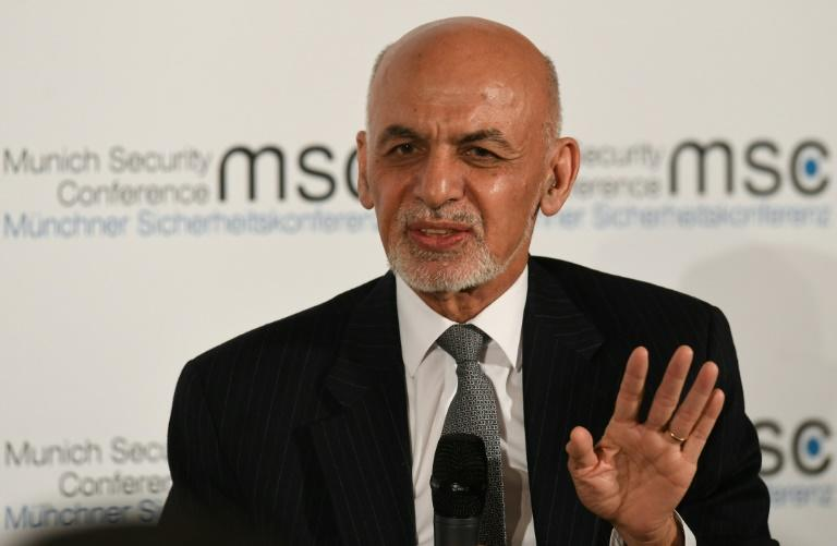 Afghanistan went to the polls last September but Ashraf Ghani was only declared winner of the ballot last week