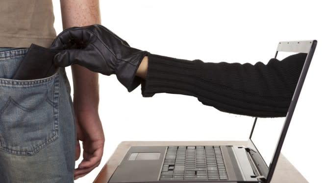 Menabur Data Pribadi ke Publik Jangan seperti Memutar Telapak Tangan