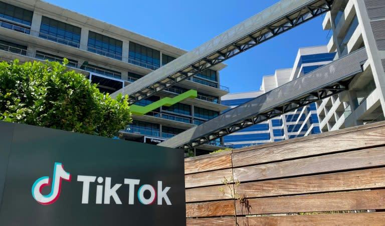 Walmart says teaming with Microsoft in bid for TikTok