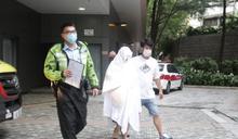 大涌橋路1死7傷車禍 涉危駕女司機獲准保釋